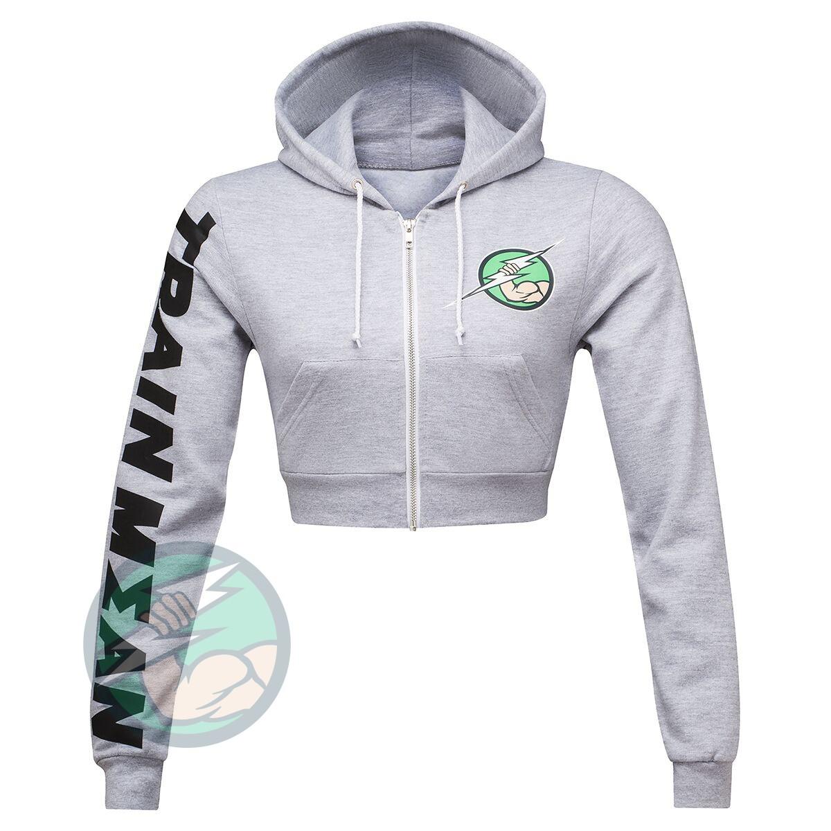 Jackets/Hoodies Womens Clothing