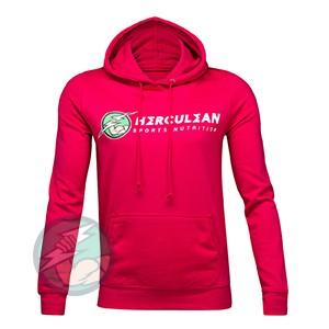 Herc_girls_hoodie_hot_pink_front
