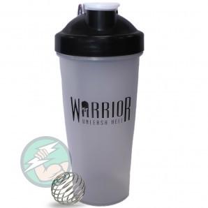 warrior-shaker