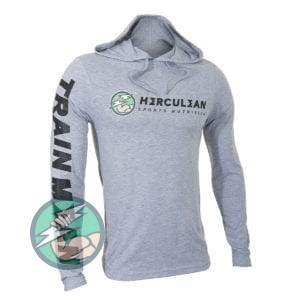 Herculean Signature Toodie Heather Grey