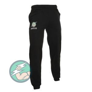 Herculean Apollo Sweatpants Black Front